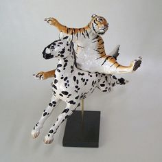 1000 Images About Ceramics Animal Theme On Pinterest