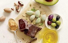 Healthy Fats – Discover the Important Foods Providing Healthy Fats to The Human Body – Grab Your Healthy