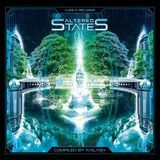 Altered States [CD]