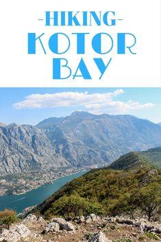 Hiking Kotor Bay: Wild Beauty & Unexpected Encounters   Outdoors   Nature   Trekking   Montenegro