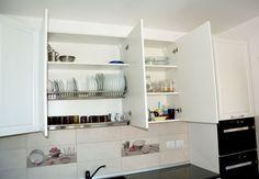 Bathroom Medicine Cabinet, Kitchen Cabinets, Interior, Home Decor, Granite, Restaining Kitchen Cabinets, Indoor, Homemade Home Decor, Kitchen Base Cabinets