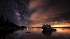 When Day and Night Collide by Nixon Smith on 500px
