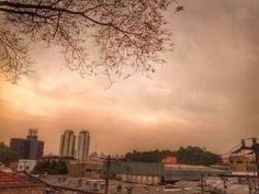 Sky - São Paulo/Brazil