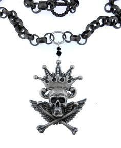 Hey, I found this really awesome Etsy listing at http://www.etsy.com/listing/115982029/mensgothicsteampunkrock-n-roll-crossbone
