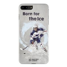 Hockey Phone Case