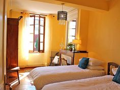 Chambres d'hôtes Aude, 26 km Limoux à Sonnac sur l'Hers