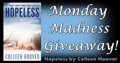 The Rest Is Still Unwritten: Monday Madness Giveaway- April 2014