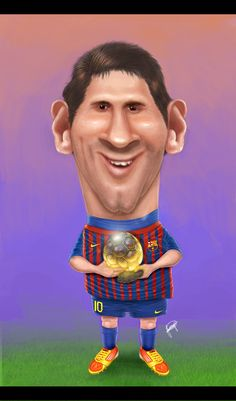 Leo Messi by sole00.deviantart.com on @deviantART www.footballvideopicture.com