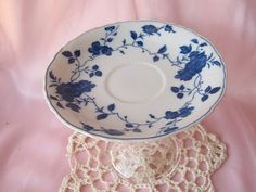 Cobalt Blue  by Sharon Thurman on Etsy