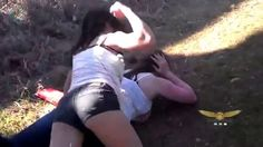 nice Crazy Girls street fights #2 - Girls street fights Compilation - Best Girls Street Fight