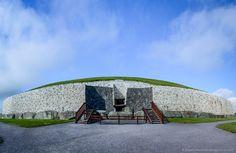 Newgrange, Meath, Ireland