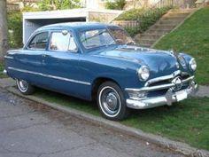 Vintage Ford ...