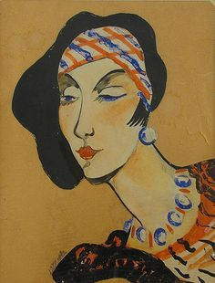 """Képtalálat a következőre: """"modern női portré festmény"""""""
