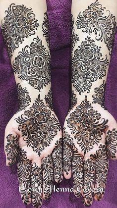 Full Mehndi Designs, Beginner Henna Designs, Indian Mehndi Designs, Stylish Mehndi Designs, Mehndi Design Photos, Wedding Mehndi Designs, Beautiful Mehndi Design, Flower Jewellery For Mehndi, Mehndi Desighn