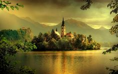 Fairytale by Darko Geršak on 500px  )