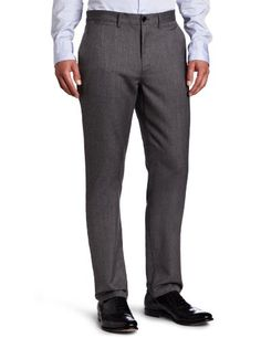 Fred Perry Men's Herringbone Flannel Trouser « PantsAdd.com – Every Size for Every Body