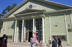 Jurmala top things to do - Concert Hall - Copyright Panoramio #Jurmala #Europe #tourism #travel #ebdestinations @ebdestinations #concerthall