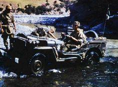 CP jeep cpl bortolatto, Algerian war, pin by Paolo Marzioli