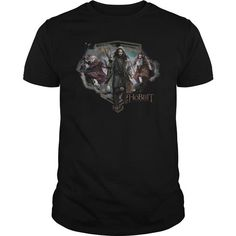 Hobbit Three Dwarves T Shirts, Hoodies. Get it now ==► https://www.sunfrog.com/Movies/Hobbit--Three-Dwarves-Black-Guys.html?57074 $26