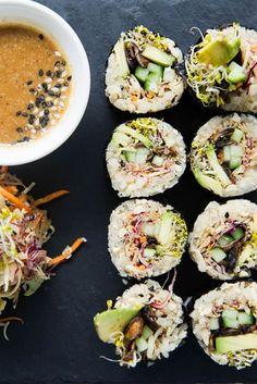 Best Vegetarian Restaurants In London | British Vogue