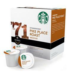 THREE New Starbucks coupons!!