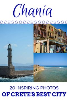 Chania, ancient town in Crete, is a beautiful and photogenic day trip destination. Check out what you can see and encounter on this wonderful Greek island destination. #Greece #Hania #GreekIsland (scheduled via http://www.tailwindapp.com?utm_source=pinterest&utm_medium=twpin)