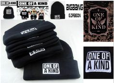 Swag Check! G Dragon's One Of the kind Snow Cap are now available at our store! Grab it now if you are VIP!~ GD's Fans, One of the kind Snow Cap which wore by G-Dragon are now available in our store!~ Grab it now if you are fans of our beloved GD <3   *High Quality guaranteed *100% Satisfactio...