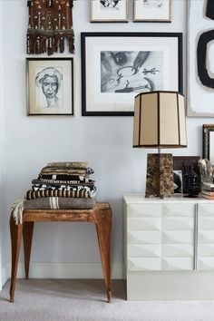 The Eclectic London Home of Designer Malene Birger Decoracion Vintage Chic, Sweet Home, Living Spaces, Living Room, Interior Decorating, Interior Design, Interior Styling, Malene Birger, Decoration