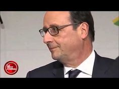 HOLLANDE : Ses pires Gaffes et Bourdes - La honte ! - YouTube