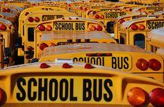 School Bus Invaders!