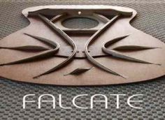 Trevor Gore Guitars - Innovation: Falcate Bracing