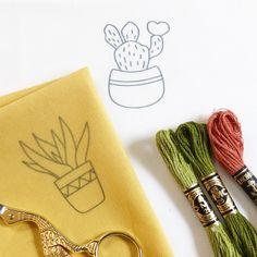 A whole sheet of easy to use iron on embroidery transfer patterns from Lazy May Embroidery. Perfect for beginners and experienced stitchers alike! Hand Embroidery Projects, Embroidery For Beginners, Hand Embroidery Patterns, Embroidery Stitches, Embroidery Designs, Iron On Embroidery, Embroidery Transfers, Modern Embroidery, Embroidery Hoop Art
