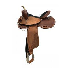 COUNTRY LEGEND FULL BASKET BARREL RACER SADDLE #barrelracing #western  www.westernrawhide.com Barrel Racing Saddles, Barrel Saddle, Western Tack, Horse Tack, Horseback Riding, Basket, Country, Leather, Model