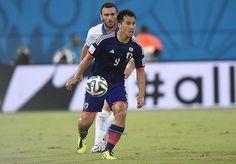 日本 対 ギリシャ|ザッケローニ監督 会見コメント「パワープレーはミスではない」 | サッカーダイジェストWeb