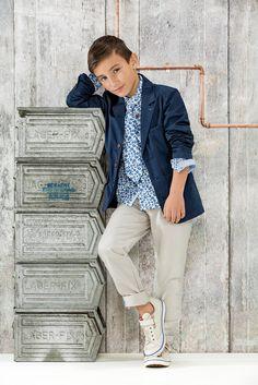 Festliche styles f r jungs zur kommunion festive clothing for boys for first communion - Festliche kleidung jungen ...