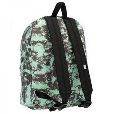 d699bf2aad0 Vans Realm Backpack Canal Blue | Vans Rugtassen - Backpacks, Blue ...