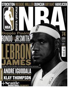 NBA Italia - February 2013
