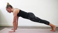 Mit einer Übung den kompletten Körper trainieren? Geht – mit Planks! Den kompletten Trainingsplan findest du auf ELLE.de!