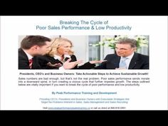 Sales Management Training Sales Strategy Development that Works