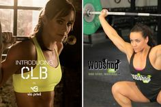 Camille LeBlanc-Bazinet Shares her On-the-Go WOD