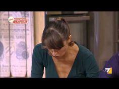 I menù di Benedetta: 09/11/12 - MENU SENZA GLUTINE E SQUISITO - YouTube