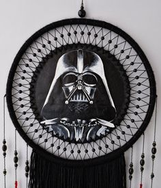 Darth Vader Dreamcatcher