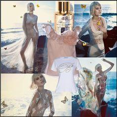 """Blumarine Spring 2014 Ad-Campaign"" by andreajanke on Polyvore #Blumarine #Fashion"