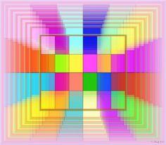 Rubic's Dream (288 pieces)