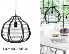 Lampa LAB XL - zdjęcie od Esencja Concept Store