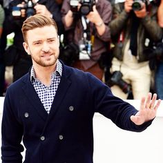 Justin Timberlake Stryle