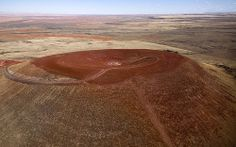 Roden Crater Open to Public | Roden Crater - The Celestial Phenomena Observatory + Join Group