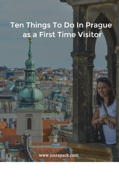 Ten Things To Do In Prague as a First Time Visitor Prague might just be the most spectacular city in the world. It posses a wildly eclectic mix of history, culture, ambiance, beauty, nightlife, and affordability that sets it apart from any other city we have ever spent a substantial amount of time in. Here is a list of top things to do in Prague for a first time visitor.