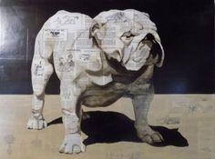Dog 21 - Brian Hibbard