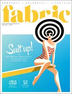 Fabric (UK) New issueFabricmagazine
